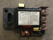 2012 Freightliner M2 Terra Power Systems Fuse Box A06-72138-001