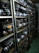 Motors Of Bultaco Montesa And Ossa In General. We Have More Than 500 Engines Fo