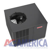 2.5 Ton Heat Pump Packaged Unit All-in-one Self Contained 14 Seer Gph1430m41