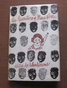 The Adventures Of Maud Noakes - 1st 1961 New Directions Andy Warhol Dust-jacket