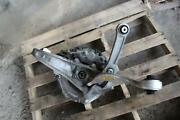 Front Knee Assembly Bmw I8 Right 14 15 16 17