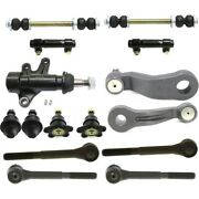 Set Of 15 Suspension Kits Front For Chevy Suburban Chevrolet Tahoe K1500 Truck