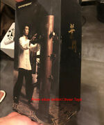 1/6 Enterbay Ip Man 1.0 Action Figures Donnie Wing Chun Figure In Box In Stock