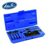 Motion Pro Suzuki Motorcycle Chain Breaker And Riveting Tool Kit Includes 3 Pins