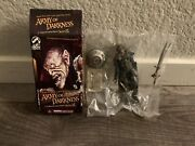 Palisades Army Of Darkness Series 2 Lot Deadite Evil Ash Winged Bodyguard