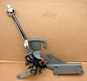 1960and039s Pontiac Grand Prix Automatic Transmission Console Floor Shifter