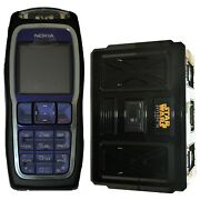 New 1.5 Nokia 3220 Star Wars Special Edition 3mb Blue Factory Unlocked 2g Gsm