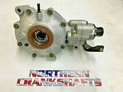 Arctic Cat Prowler 500 Hdx Front Differential Assembly Oem Part 3306-825