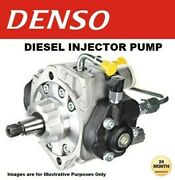 For Subaru Forester 2.0d Awd 2011-2013 Denso Diesel Injector Pump