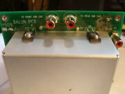 Thermo Assembly, Balun Pcb Ion Trap P/n 119590-0090