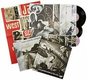 Mod Records Cologne Various W/book 10-inch New Cd
