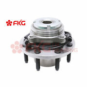 New Front Wheel Hub Bearing For 99-2004 Ford F-250 F-350 W/abs 4x4 Srw 515020x1