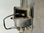Complete Fj40 Land Cruiser Toyota Heater Blower Motor With Switch