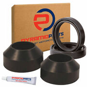 Fork Oil Seals And Boots For Suzuki Gs250 80-82