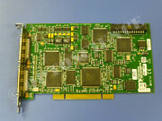 National Instruments Ni Pci-7340 / Pci-7342 Motion Controller Card 2-axis