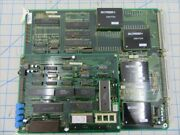 Ceib-1011 / If-a Board Pcb 60a Comparable 2-vc-15260 Slot 1 With Exchange / Dns