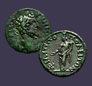 Archaios   Provincial Commodus Thrace Philippopolis Tyche Patera   44.9