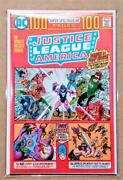 Justice League Of America Dc Super Spectacular 100 Pages Very High Grade Nm