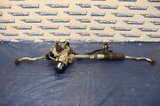 2006 11 Honda Civic Si Coupe K20z3 2.0l Oem Steering Rack And Pinion Fg2 9323
