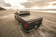 Roll N Lock A Series Retractable Truck Bed Tonneau Cover For F250 F350 Bt109a