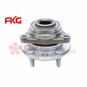 Front Wheel Hub And Bearing For Chevy Gmc Jimmy S10 Blazer Sonoma 4wd 513061x1