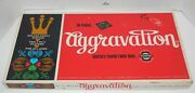 Vintage 1965 Co-5 Co Aggravation Deluxe Party Edition Marble Game 100 Complete