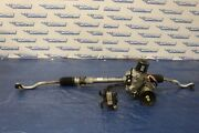 2006 11 Honda Civic Si Coupe K20z3 2.0l Oem Steering Rack And Pinion 9332