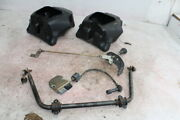 16 17 18 19 Yamaha Grizzly 700 Yfm700 Parts Kit Rectifier Shifter Coil Sway Bar