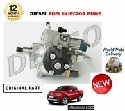 For Mitsubishi 2.5td Did L200 Warrior 2006-on Denso Diesel Fuel Injector Pump