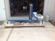 Hot Wire Foam / Eps Downcutter Machine. For Parts Unable To Test