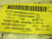 Cat Tube Assembly 5r1232