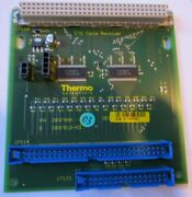 Thermo Pcb_etd Cable Receiver P/n 2097800