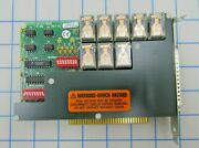 Pdiso-8 Pc7082 / Pcb 8-bit Isa 8-channel Isolated I/o 14106 / Keithley