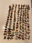 Vintage Lot Of 119 Wade Collectible And Rare Figurines Excellent To Mint Condition