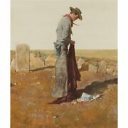 Ethan - Robert Mcginnis -sign And Number Ltd Ed - Mint