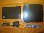 Linksys Ea3500 N750 Dual-band Wi-fi Router
