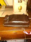 Singer 301a Vintage Sewing Machine With Foot Pedal - Tested - Works