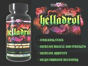 Innovative Labs 1 Anabolic For Strength Size And Muscle Hardness 60 Tablets