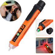 Non-contact Ac Voltage Tester Voltage Tester Pen With Adjustable Sensitivity New