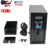 Coin Operated Timer Control Power Supply Box Electronic Machine Device Usa Fda