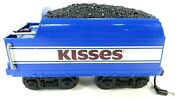 Lionel Hershey's Kisses Tender G Gauge Add On Replacement Train Coal Car 7-11352