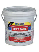 Ken Tool 35837 Tiger Paste Tire Mounting And Rubber Lubricant, 7.5 Lb Bucket