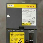 1pcs Used Fanuc A06b-6096-h207 Servo Amplifier Tested In Good Conditionqw