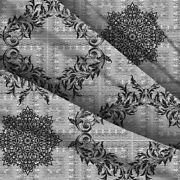 Floral Fabric By The Yard Indian Unstitched Dress Material Shirt Fabric