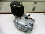 1953-69 Puch Sr 250 Sgs Allstate Sears Twingle Sm376-1 Engine Low Compression