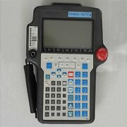 1pcs Used Fanuc A05b-2518-c350jgn Teach Pendant Tested In Good Conditionqw