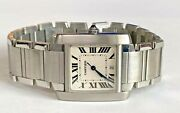 Automatic Swiss Made Water Resistant Stainless Steel Watch Mint