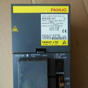 1pc Used Fanuc Servo Amplifier A06b-6096-h301 Tested It In Good Condition