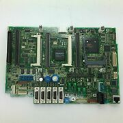 1pcs Used Fanuc A20b-8101-0375 Circuit Board Tested In Good Conditionqw