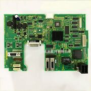 1pcs Used Fanuc A20b-8101-0321 Display Board Tested In Good Conditionqw